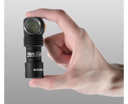 Lanterna/Frontala Armytek Tiara C1 1050 lm [9]