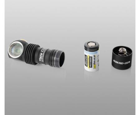Lanterna/Frontala Armytek Tiara C1 1050 lm [5]