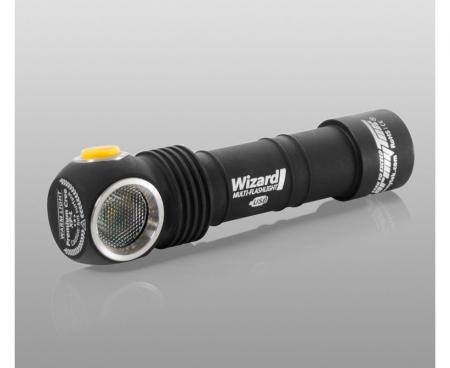 Lanterna/Frontala Armytek Wizard Magnet USB 1250 lm 1784 [2]
