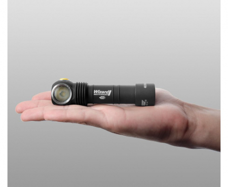 Lanterna/Frontala Armytek Wizard Magnet USB 1250 lm 1784 [9]