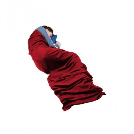 Lenjerie sac de dormit Trekmates Cotton Hotelier [0]