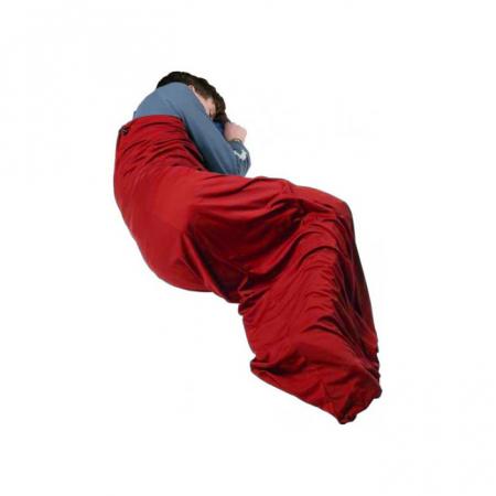 Lenjerie sac de dormit Trekmates Ultralite Mummy [1]
