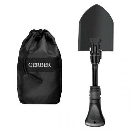 Lopata pliabila Gerber Gorge [0]