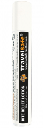 Lotiune calmare intepaturi insecte Travelsafe TS93, 14ml [1]