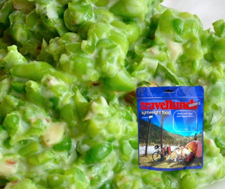 Mancare deshidratata Travellunch Green Pea Mash with Ham 50142 E [0]