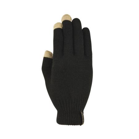 Manusi Extremities Thinny touch, negru, marime universala [0]