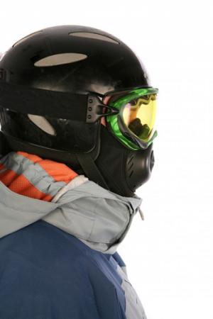 Masca ColdAvenger Pro Softshell [2]