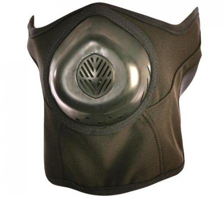 Masca ColdAvenger Pro Softshell [0]