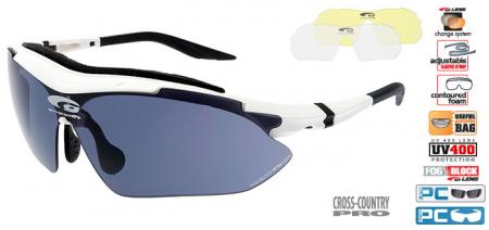 Ochelari sport Goggle 626 [3]