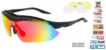 Ochelari sport Goggle 626 [2]