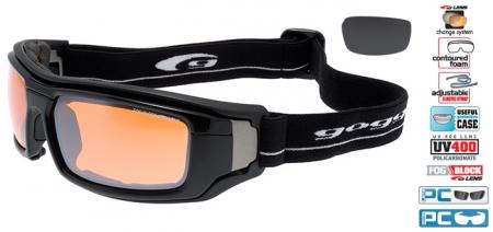 Ochelari sport Goggle T414-1 (de iarna) [1]