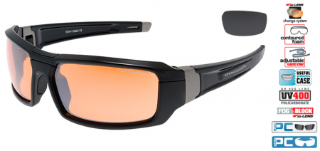 Ochelari sport Goggle T414-1 (de iarna) [0]