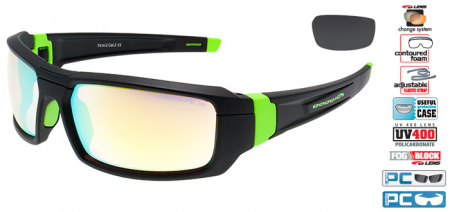 Ochelari sport Goggle T414-2 (de iarna) [0]