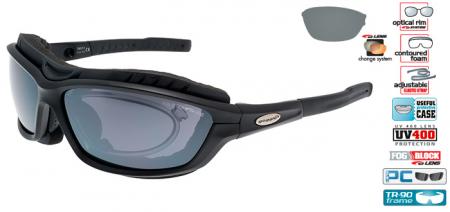 Ochelari sport Goggle T417R (de iarna) [2]