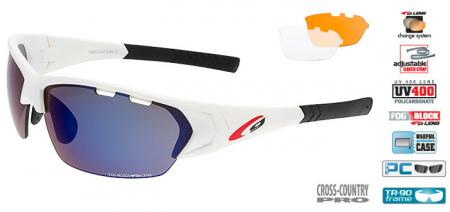 Ochelari sport Goggle T428-3 [0]