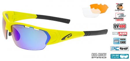 Ochelari sport Goggle T428-4 [0]