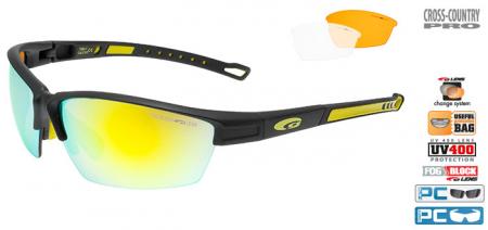 Ochelari sport Goggle T580-1 [0]