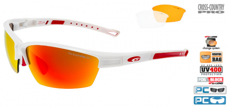 Ochelari sport Goggle T580-2 [0]
