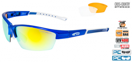 Ochelari sport Goggle T580-3 [0]
