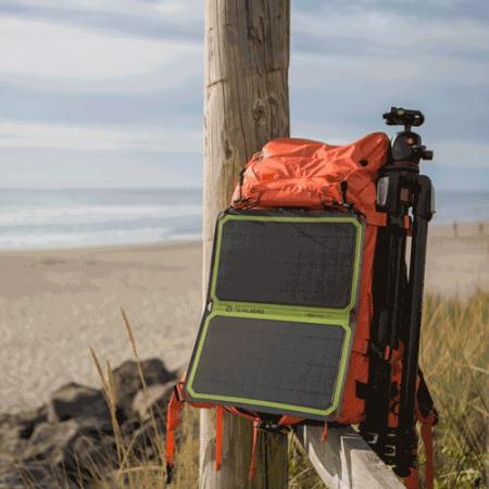 Panou solar Goal Zero Nomad 14 Plus 11804 [6]