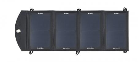 Panou solar Xtorm Solar Booster 24W AP175 [0]