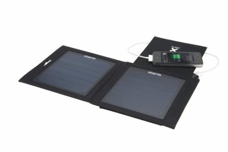 Panou solar Xtorm Solar Booster 6W AP125 [3]