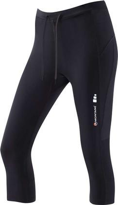 Pantaloni colanti Montane Trail Capri lady1