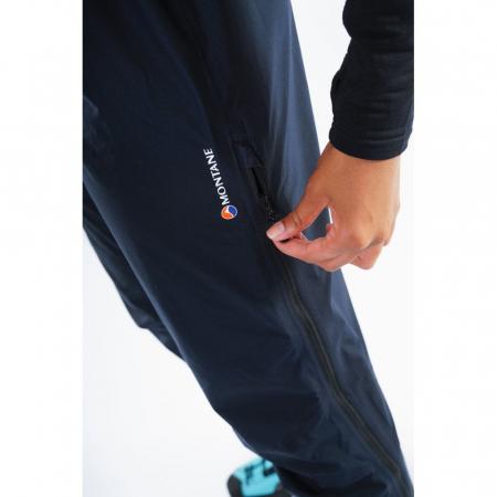 Pantaloni lady Montane Pac Plus GTX [7]