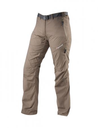 Pantaloni Montane Terra Pack lady [2]