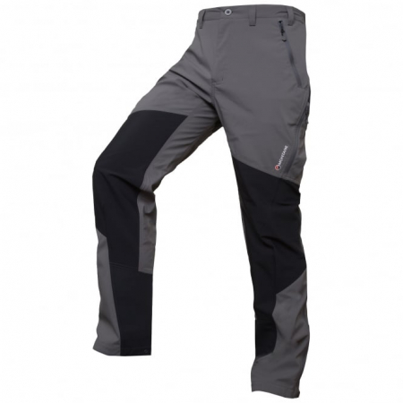 Pantaloni Montane Windjammer [1]