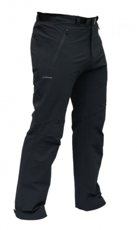 Pantaloni Pinguin Softshell Crest [1]