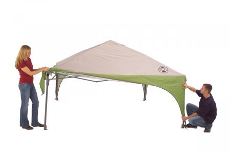 Pavilion Coleman Instant Shelter L [5]