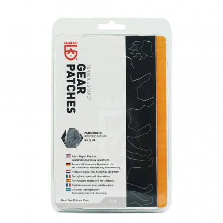 Petece reparatii textil Gear Aid Wildlife 91122 [1]