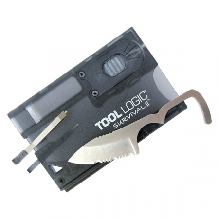 Placheta supravietuire Tool Logic [0]