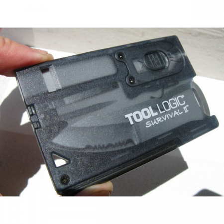 Placheta supravietuire Tool Logic [4]