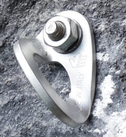 Placuta otel zincat Vertical Evolution 10mm VE018 [1]