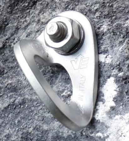 Placuta otel zincat Vertical Evolution 12 mm VE019 [1]
