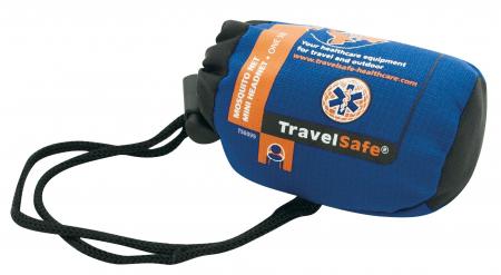 Plasa tantari palarie TravelSafe Mini TS0099 [5]