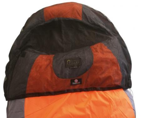 Plasa tantari pentru sac de dormit TravelSafe TS0110 [1]