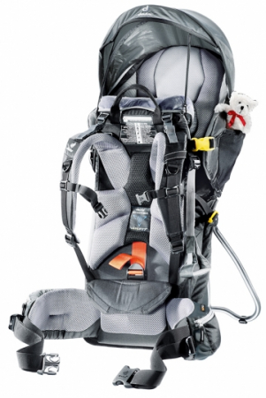 Portababy Deuter Kid Confort 31