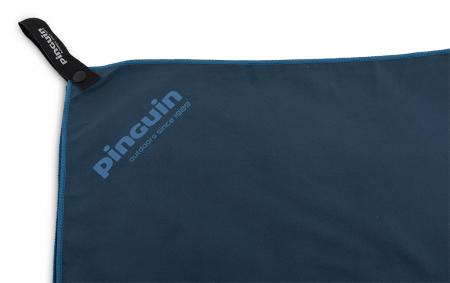 Prosop Pinguin Micro M 40x80cm, 80g, impachetat ⌀6x12cm [1]