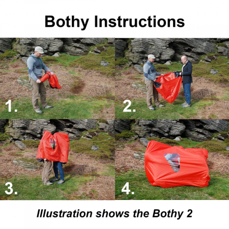 Refugiu Terra Nova Bothy 2 [5]