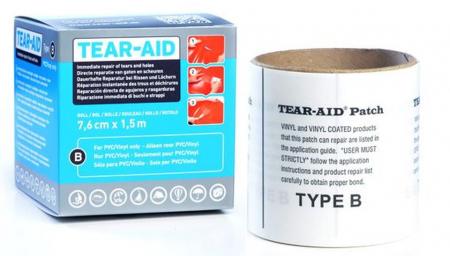 Rola pentru reparatii Tear Aid B [0]