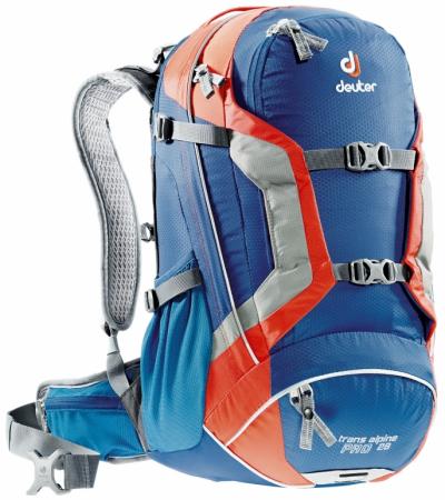 Rucsac Deuter Trans Alpine Pro 28 l [1]