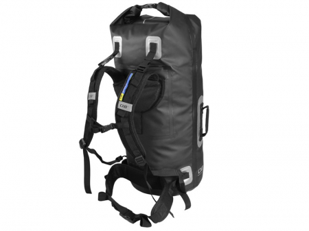 Rucsac impermeabil Overboard Dry tube 60 l [3]