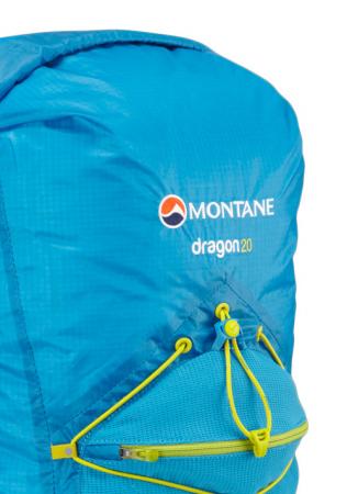 Rucsac tip vesta Montane Dragon 20 [4]