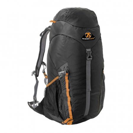 Rucsac Travelsafe Tour 28 TS2206, negru, 28l [0]