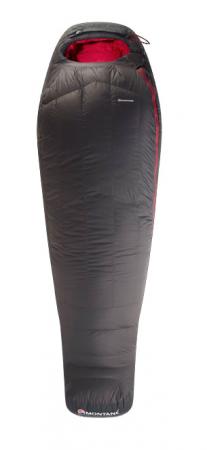 Sac de dormit cu puf Montane Alpinist (Extrem-31°C) [1]