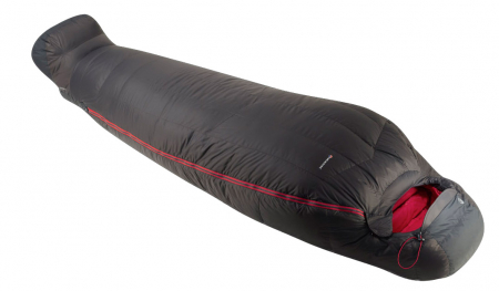 Sac de dormit cu puf Montane Alpinist (Extrem-31°C) [0]