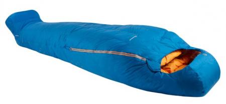 Sac de dormit cu puf Montane Minimus (Extrem-18°C) [1]